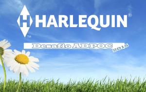 Harlequin setembro